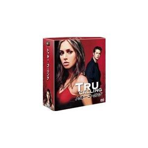 トゥルー・コーリング <SEASONSコンパクト・ボックス>/エリザ・ドゥシュク[DVD]【返品種別A】|joshin-cddvd