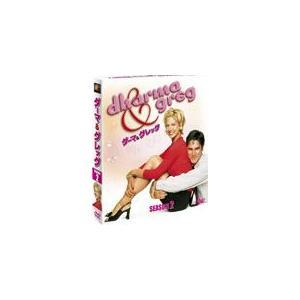 ダーマ&グレッグ シーズン2 <SEASONSコンパクト・ボックス>/ジェナ・エルフマン[DVD]【返品種別A】|joshin-cddvd