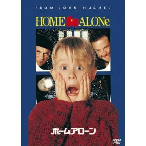 ホーム・アローン/マコーレー・カルキン[DVD]【返品種別A】|joshin-cddvd