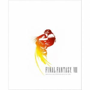 FINAL FANTASY VIII Original Soundtrack Revival Disc(Blu-ray Disc Music)/ゲーム・ミュージック[Blu-ray]【返品種別A】
