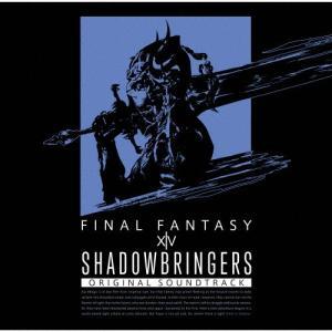 SHADOWBRINGERS:FINAL FANTASY XIV Original Soundtrack(Blu-ray Disc Music)/ゲーム・ミュージック[CD]【返品種別A】 joshin-cddvd