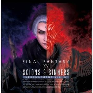 [初回仕様]Scions & Sinners:FINAL FANTASY XIV Arrangeme...