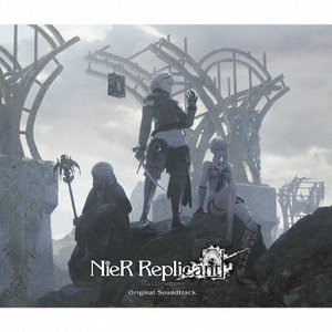 NieR Replicant ver.1.22474487139... Original Soundtrack/ゲーム・ミュージック[CD]【返品種別A】|Joshin web CDDVD PayPayモール店