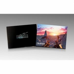 FINAL FANTASY VII REMAKE INTERGRADE Original Soundtrack/ゲーム・ミュージック[CD]【返品種別A】|Joshin web CDDVD PayPayモール店