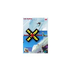 スノボー・スカイステップ/スポーツ[DVD]【返品種別A】...