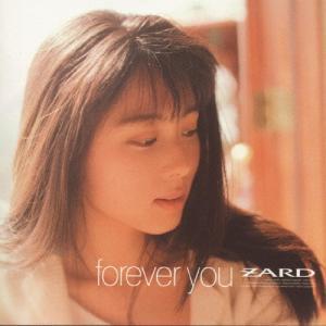 forever you/ZARD[CD]【返品種別A】|joshin-cddvd