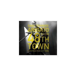 ARIGATO FROM 48TH TOWN〜48番目の街からの挨拶/馬場俊英[CD]【返品種別A】 Joshin web CDDVD PayPayモール店
