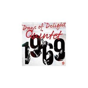 1969/Days of Delight Quintet[CD]【返品種別A】
