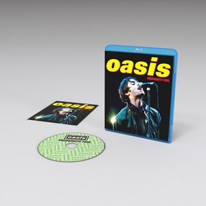 [枚数限定][限定版]KNEBWORTH 1996(Blu-ray) 【輸入盤】▼/OASIS[Bl...