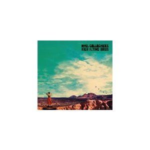 WHO BUILT THE MOON?【輸入盤】▼/NOEL GALLAGHER'S HIGH FLYING BIRDS[CD]【返品種別A】|joshin-cddvd