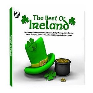BEST OF IRELAND[輸入盤]/VARIOUS[CD]【返品種別A】