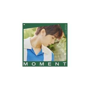 MOMENT (4TH EP ALBUM)【輸入盤】▼/HEO YOUNG SAENG[CD]【返品種別A】|joshin-cddvd