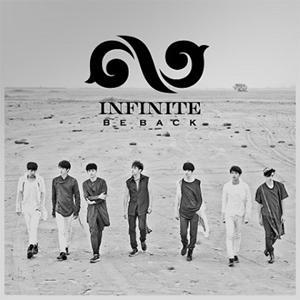 BE BACK【輸入盤】▼/INFINITE[CD]【返品種別A】|joshin-cddvd