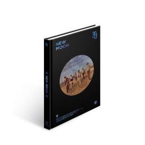NEW MOON(DELUXE EDITION)【輸入盤】▼/JBJ[CD]【返品種別A】 joshin-cddvd
