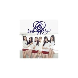 1ST MINI ALBUM:SEASON OF GLASS【輸入盤】▼/GFRIEND[CD]【返品種別A】|joshin-cddvd