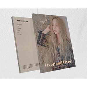 Over and Over (1ST MINI ALBUM)【輸入盤】▼/KEI(KIM JI YEON,LOVELYZ)[CD]【返品種別A】 joshin-cddvd