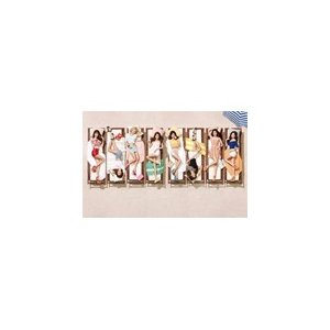 HOLIDAY NIGHT【輸入盤】▼/少女時代[CD]【返品種別A】|joshin-cddvd