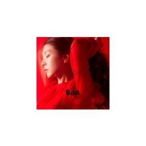 ONE SHOT,TWO SHOT【輸入盤】/BoA[CD]【返品種別A】|joshin-cddvd