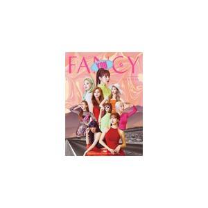 FANCY YOU(7TH MINI ALBUM)【輸入盤】▼/TWICE[CD]【返品種別A】|joshin-cddvd