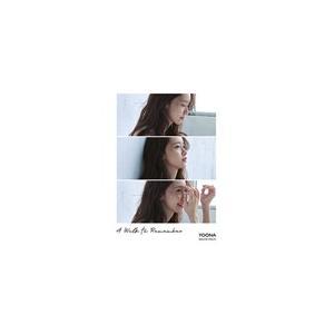 A WALK TO REMEMBER(SPECIAL ALBUM)【輸入盤】▼/YOONA[CD]【返品種別A】|joshin-cddvd