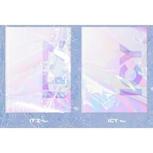IT'z ICY 【輸入盤】▼/ITZY[CD]【返品種別A】 joshin-cddvd