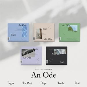 VOL.3【輸入盤】▼/SEVENTEEN[CD]【返品種別A】 joshin-cddvd