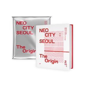 NCT 127 1st Tour NEO CITY:SEOUL-The Origin(PHOTOBOOK&LIVE ALBUM)【輸入盤】▼/NCT 127[ETC]【返品種別A】 joshin-cddvd