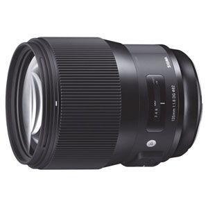 シグマ 135mm F1.8 DG HSM ※ニコンFマウント用レンズ(FXフォーマット対応) 13...