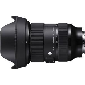 シグマ 24-70mm F2.8 DG DN ※ソニーEマウント用レンズ(フルサイズ対応) 24-7...