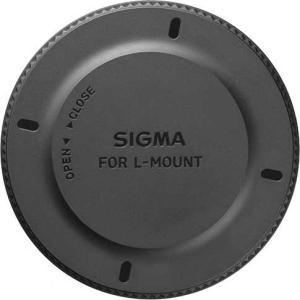 シグマ 「SIGMA fp」用ボディキャップ CAP_LCT2-TL 返品種別A