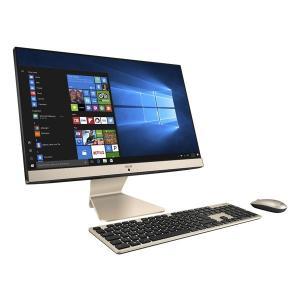 エイスース 21.5型 デスクトップパソコン ASUS Vivo AiO V222UBK V222UBK-I5MX110 返品種別A|joshin