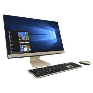 エイスース 23.8型 デスクトップパソコン ASUS Vivo AiO V241ICUK (Office Home&Business 2016) V241ICUK-I5HB2016 返品種別A|joshin