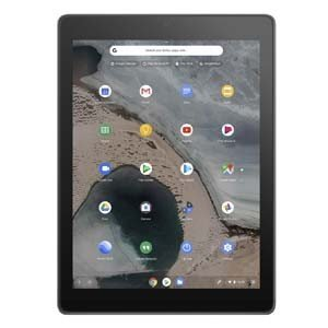 ASUS(エイスース) 9.7型タブレットパソコン ASUS Chromebook Tablet C...