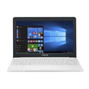 ASUS(エイスース) 11.6型ノートパソコン ASUS E203MA パールホワイト E203M...