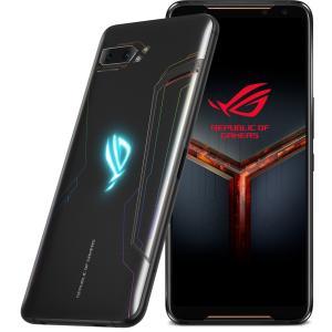 ASUS(エイスース) ROG Phone  (ZS660KL) ブラックグレア [メモリ 12GB...