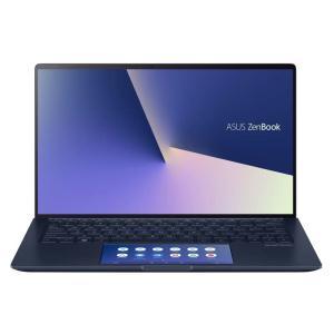 ASUS(エイスース) 13.3型ノートパソコン ASUS ZenBook 13 UX334FAC ...