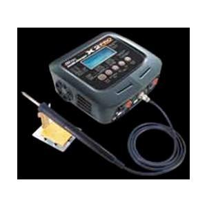 ハイテックマルチプレックスジャパン multi charger X2 Pro(マルチチャージャー X2 プロ)(44236)ラジコン用充電器 返品種別B
