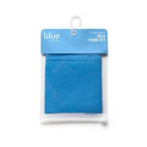 ブルーエア 空気清浄機用交換フィルター(ディーバブルー) Blueair Blue Pure 411...