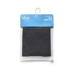 ブルーエア 空気清浄機用交換フィルター(ダークシャドウ) Blueair Blue Pure 411...