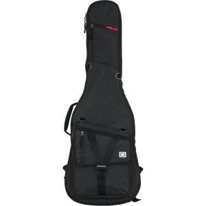 在庫状況:入荷次第出荷/◆都会的な洗練されたデザインのGATORエレキギター用ギグバッグ◆(どんな移...