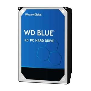 ウエスタンデジタル (バルク品)3.5インチ 内蔵ハードディスク 3.0TB WesternDigital WD Blue WD30EZRZ-RT 返品種別B