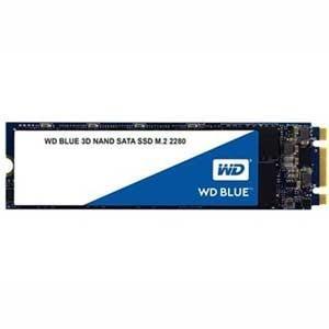 在庫状況:入荷次第出荷/◆WD Blue 3D NAND M.2 2280 SSD◆シーケンシャルリ...