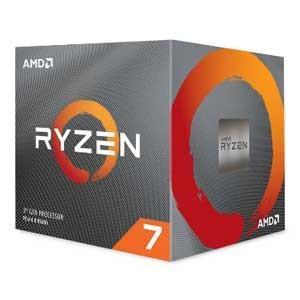 AMD AMD CPU 3800X BOX(Ryzen 7) Ryzen 第3世代 3800X Ry...