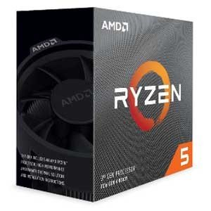 AMD AMD CPU 3600X BOX(Ryzen 5) Ryzen 第3世代 3600X Ry...