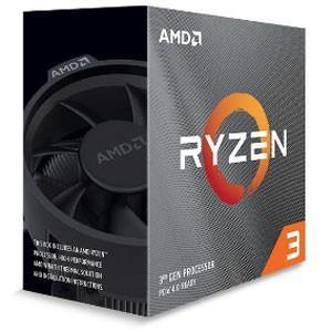 AMD (国内正規品)AMD CPU 3300X BOX(Ryzen 3) 3300X Ryzen3 返品種別B
