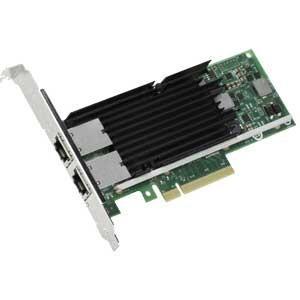 インテル 10GBASE-T対応 PCIe接続LANボード X540T2 返品種別A|joshin