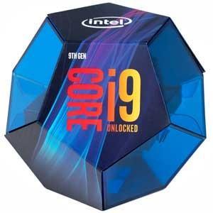 インテル Intel CPU Core i9 9900K(Coffee Lake) 第9世代 インテル CPU BX80684I99900K 返品種別B