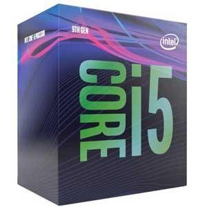 インテル Intel CPU Core i5-9400 BOX(Coffee Lake) BX80684I59400 返品種別B