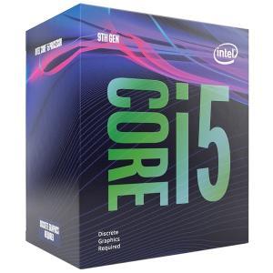 インテル Intel CPU Core i5 9400F BOX(Coffee Lake) ※内蔵グ...