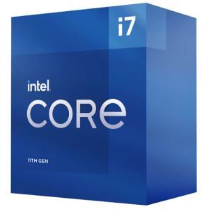 インテル (国内正規品)Intel CPU Core i7 11700(Rocket Lake-S) 第11世代 インテル CPU BX8070811700 返品種別Bの画像